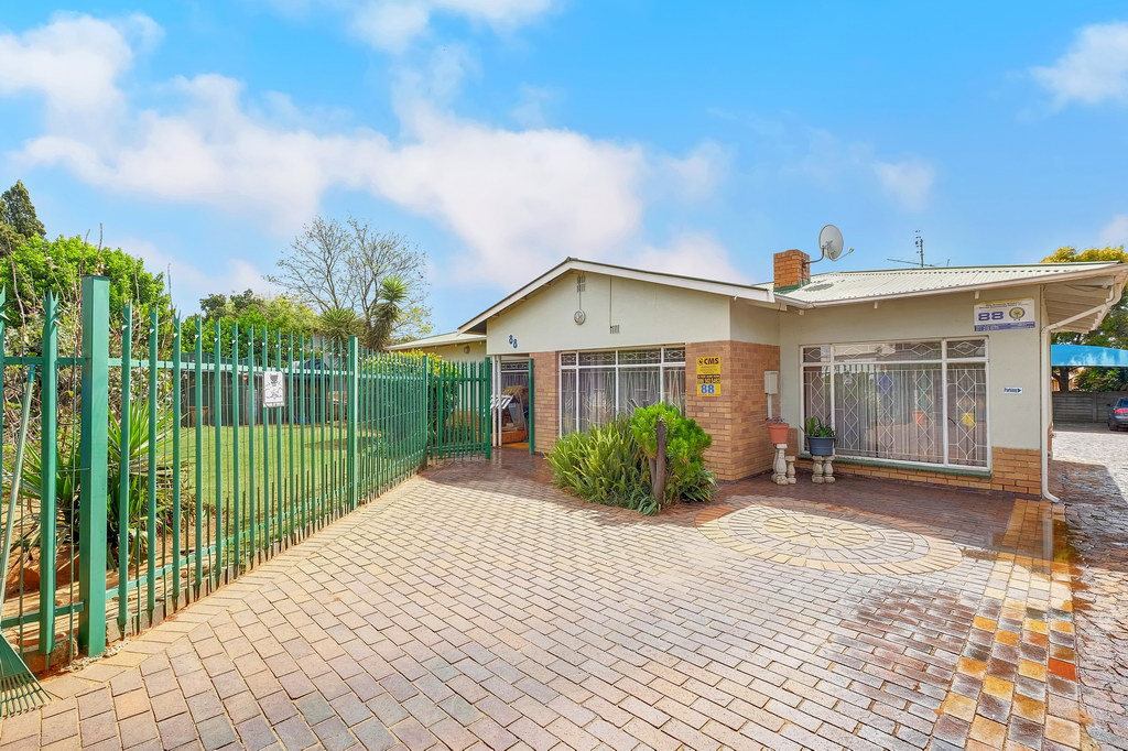 3 BedroomHouse For Sale In Northmead