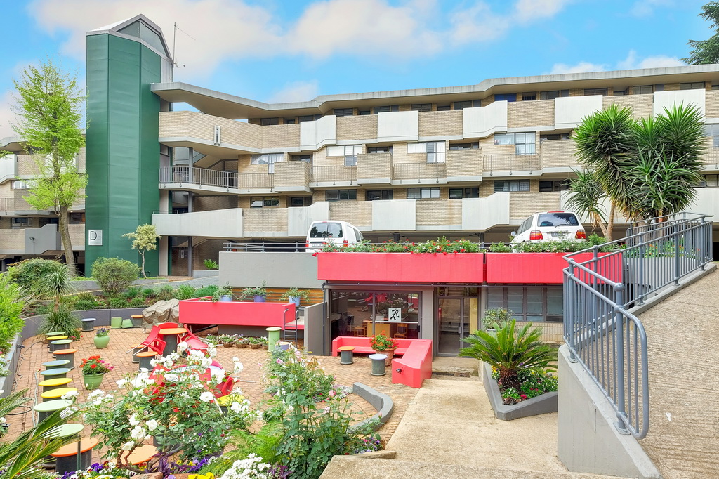 1 BedroomApartment For Sale In The Gardens