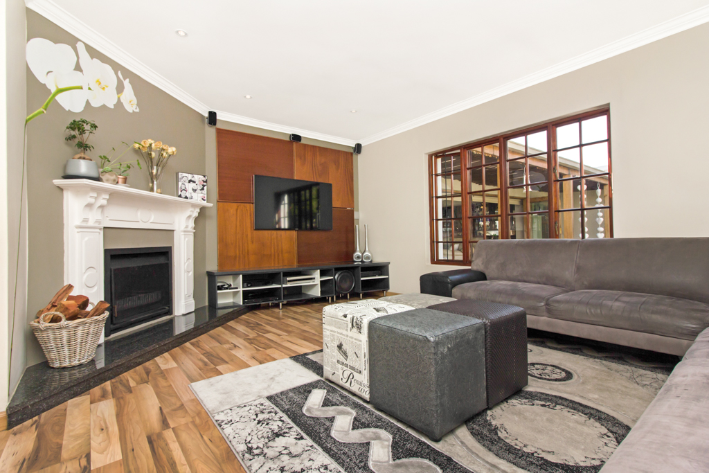 4 Bedroom House for sale in Fourways LH-5306 : photo#7