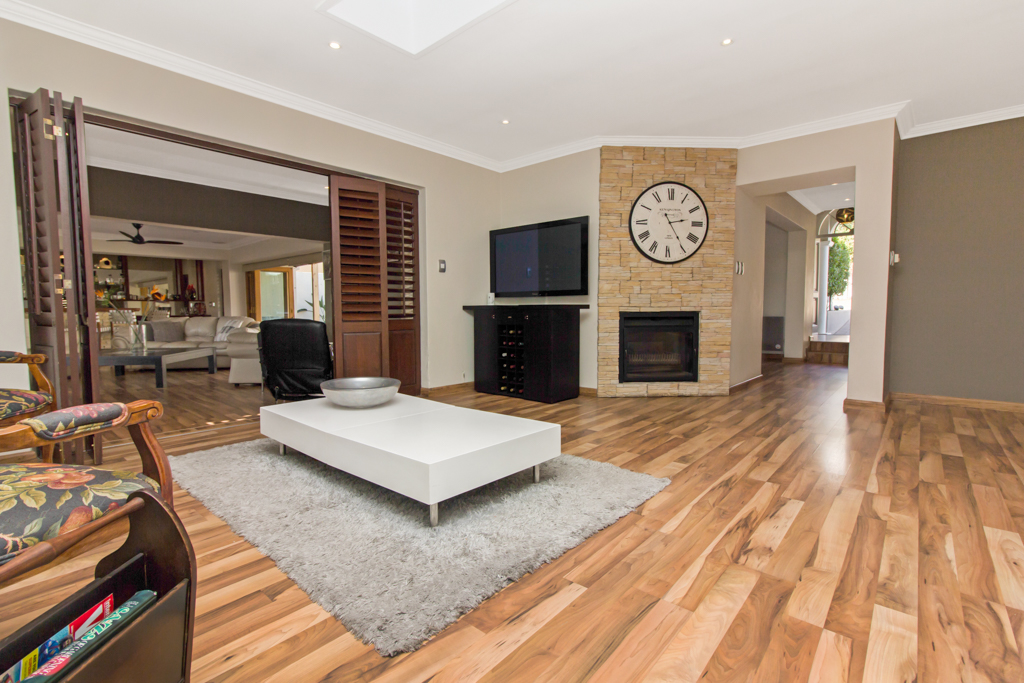 4 Bedroom House for sale in Fourways LH-5306 : photo#4