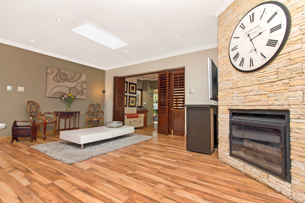 4 Bedroom House for sale in Fourways LH-5306 : photo#3