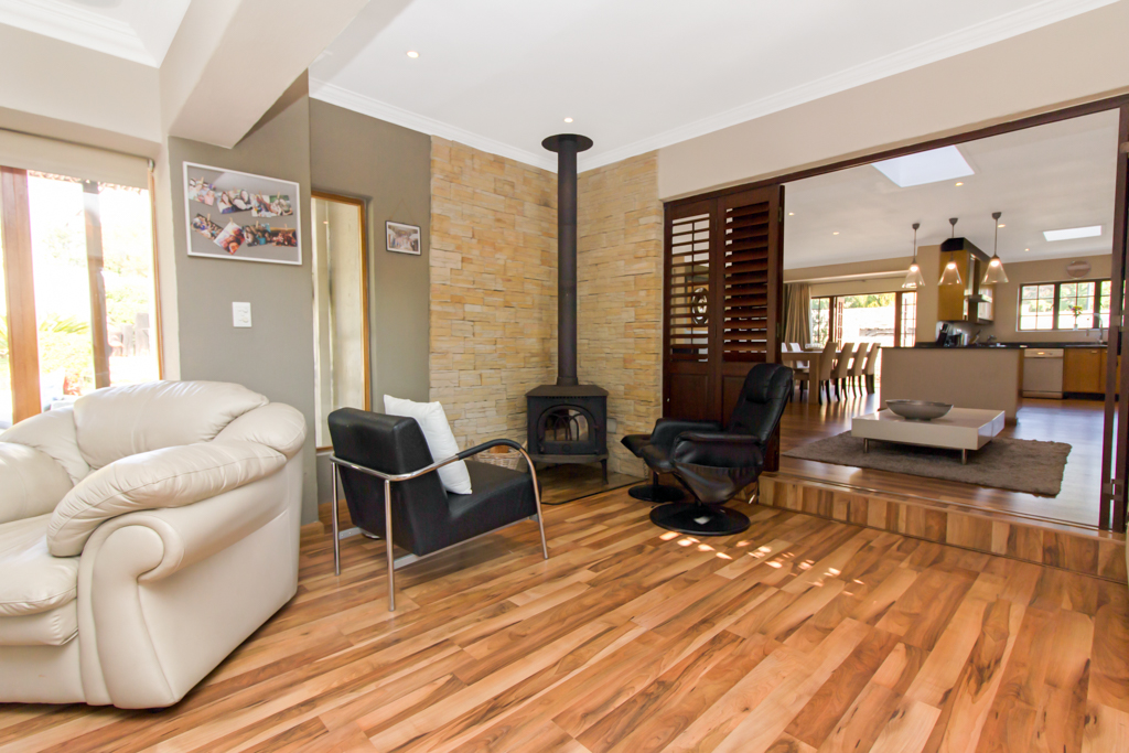 4 Bedroom House for sale in Fourways LH-5306 : photo#5