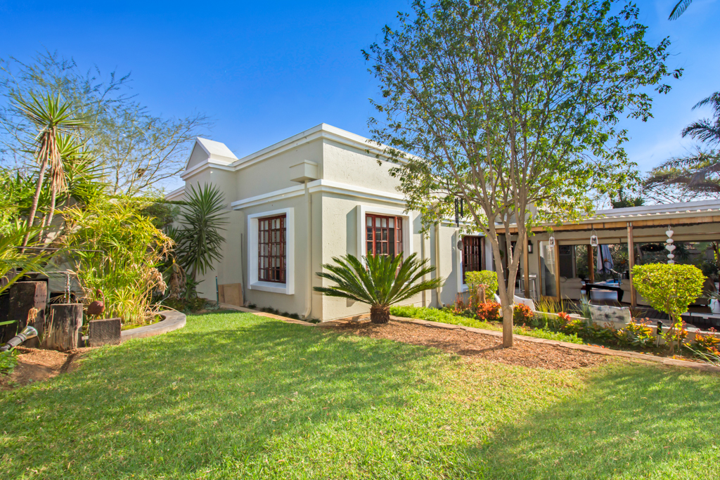 4 Bedroom House for sale in Fourways LH-5306 : photo#21