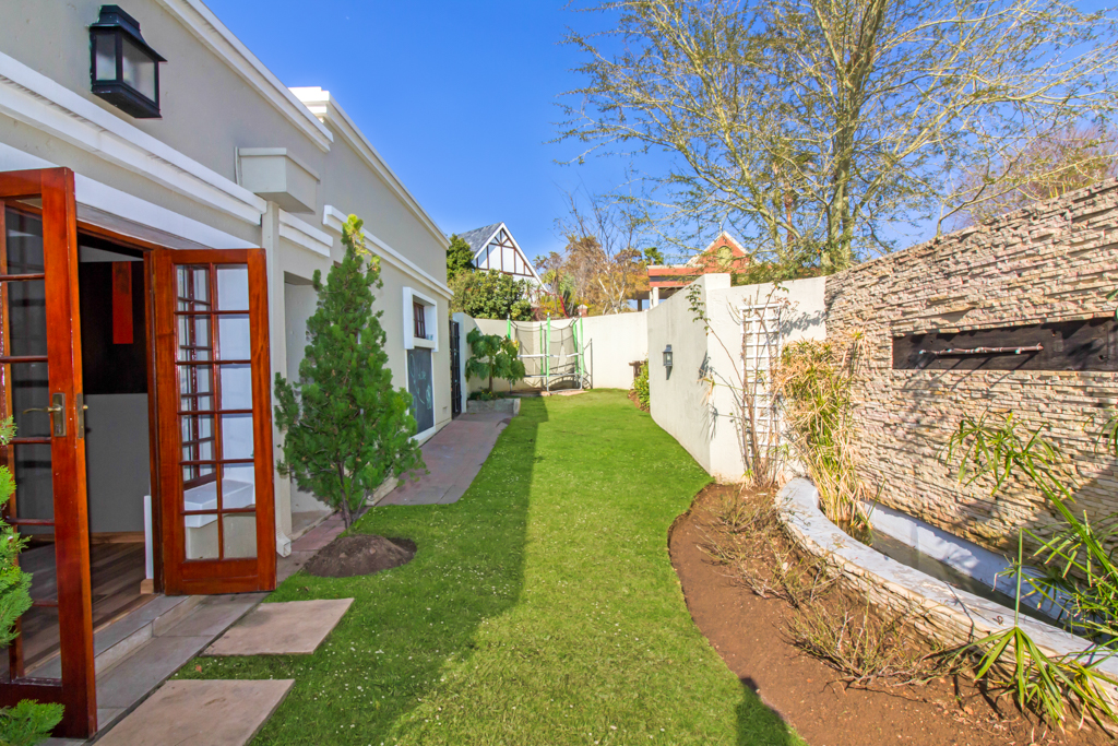 4 Bedroom House for sale in Fourways LH-5306 : photo#23
