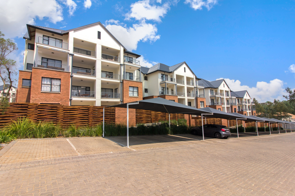 2 Bedroom Apartment for sale in Kyalami Hills LH-5325 : photo#16