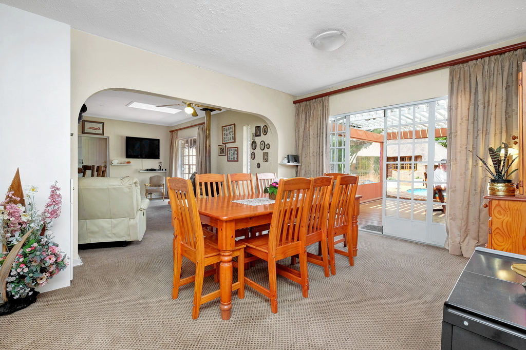 4 Bedroom House for sale in Morehill Ext 2 LH-5427 : photo#4