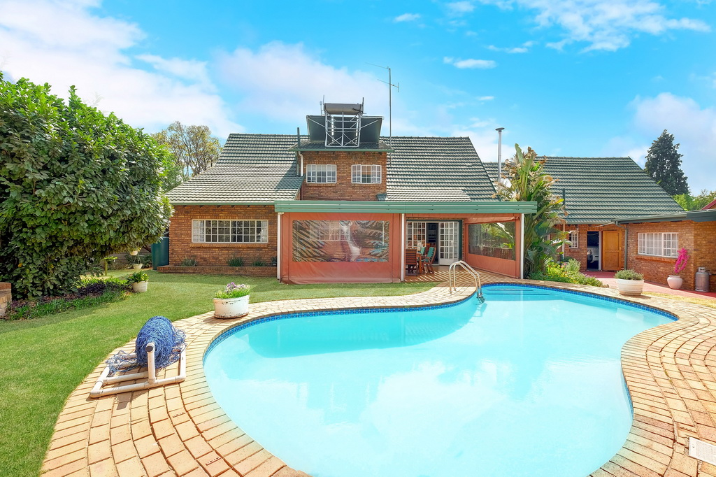4 Bedroom House for sale in Morehill Ext 2 LH-5427 : photo#19