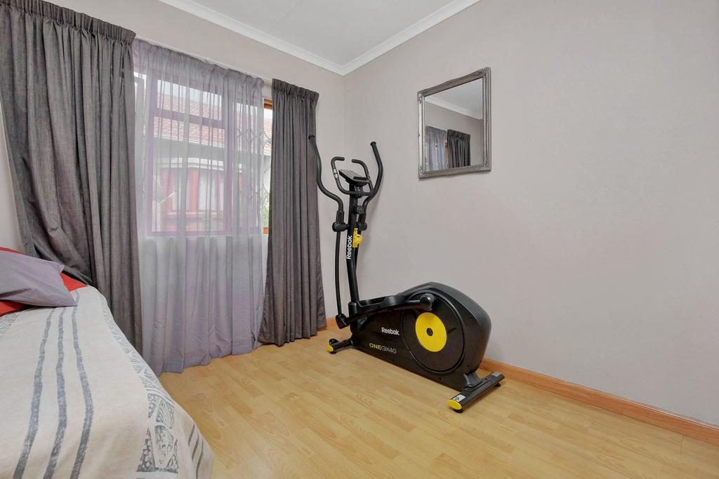 3 Bedroom Townhouse pending sale in Meyersdal LH-5467 : photo#12