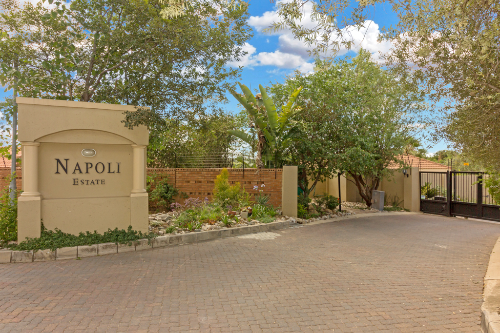 3 Bedroom House for sale in Douglasdale LH-5555 : photo#18