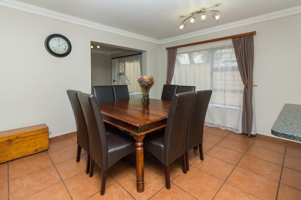4 Bedroom Townhouse for sale in North Riding LH-5674 : photo#3