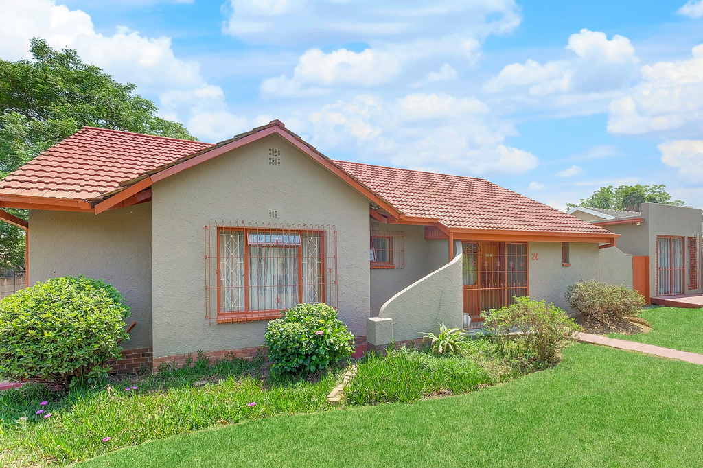 3 BedroomHouse For Sale In Elspark