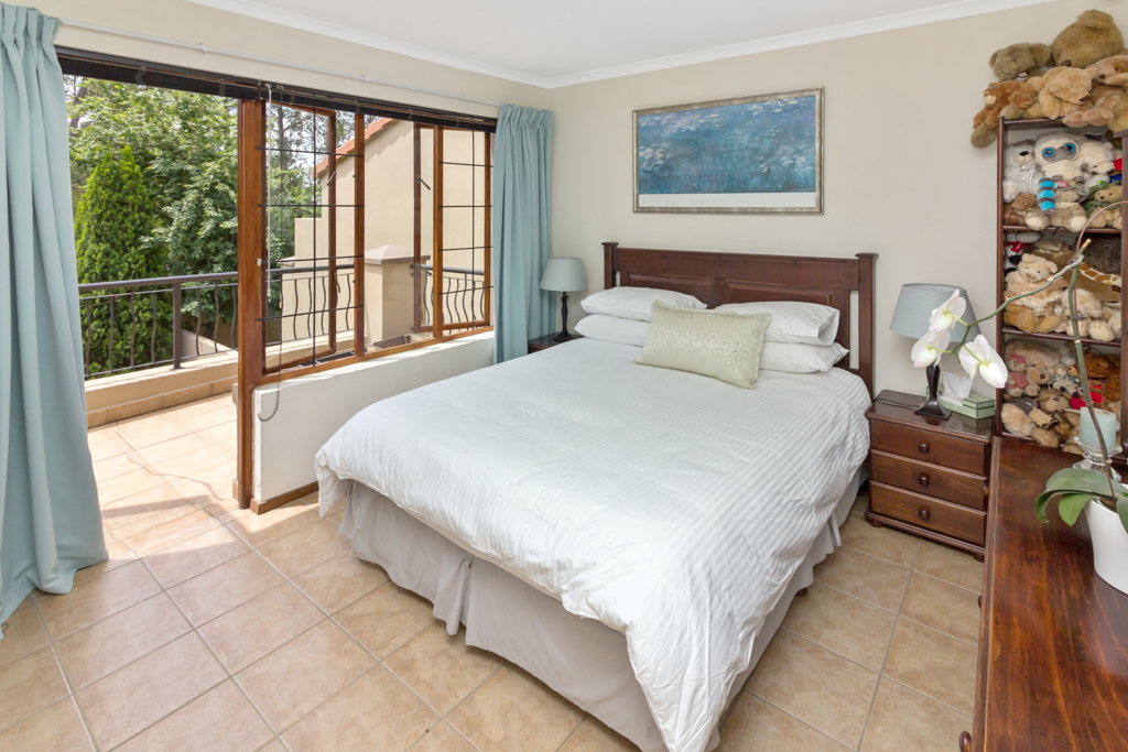 3 Bedroom House for sale in Fourways Gardens LH-6038 : photo#17