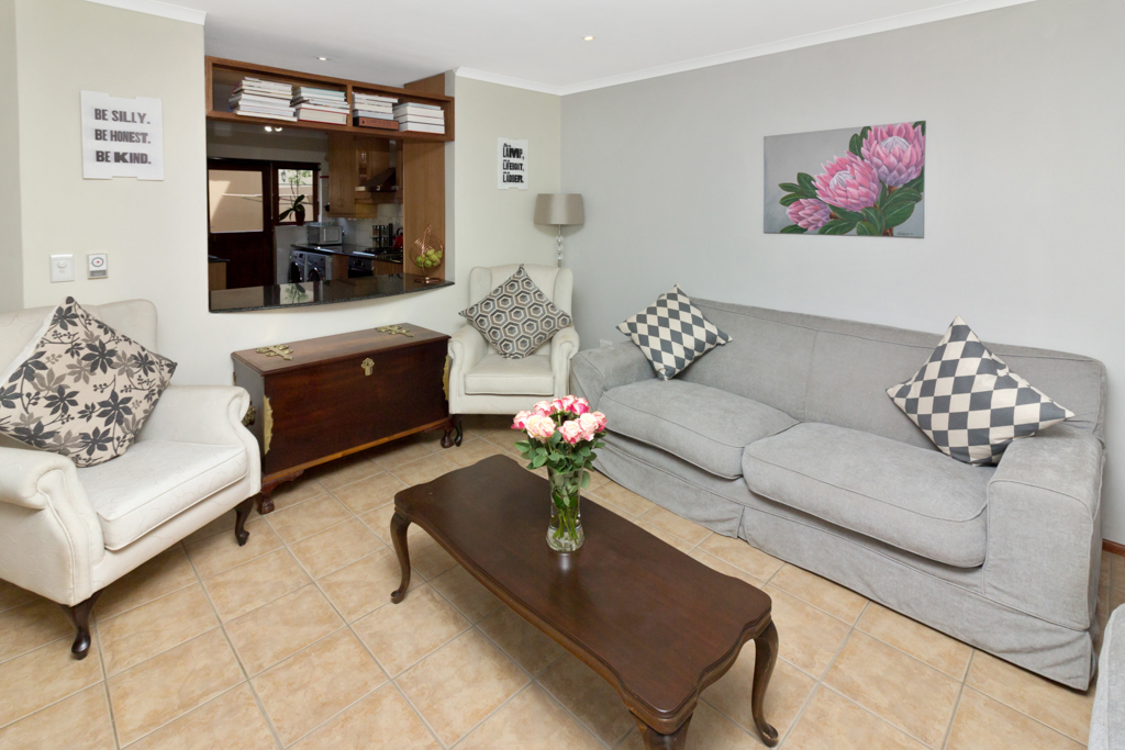 3 Bedroom House for sale in Fourways Gardens LH-6038 : photo#3
