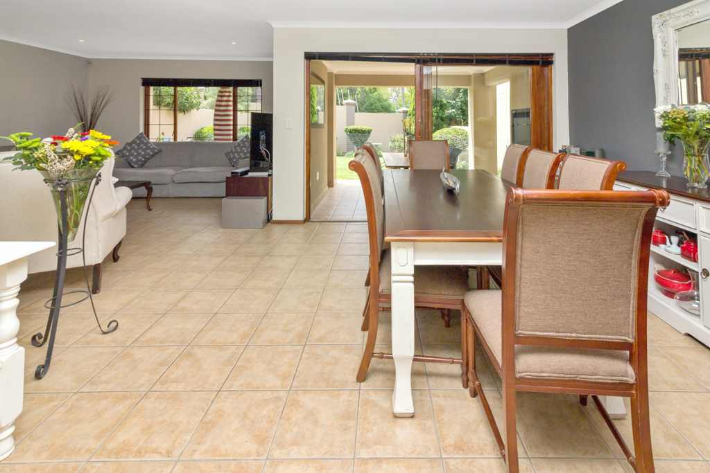 3 Bedroom House for sale in Fourways Gardens LH-6038 : photo#5