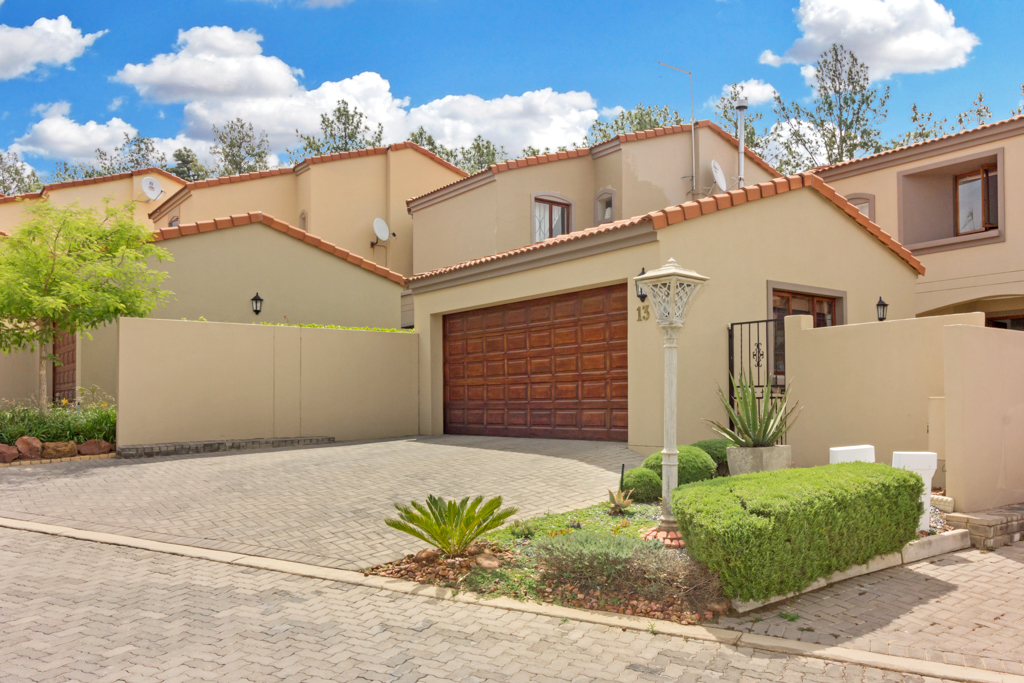 3 Bedroom House for sale in Fourways Gardens LH-6038 : photo#29