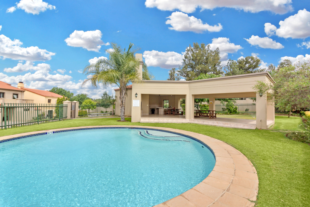3 Bedroom House for sale in Fourways Gardens LH-6038 : photo#25
