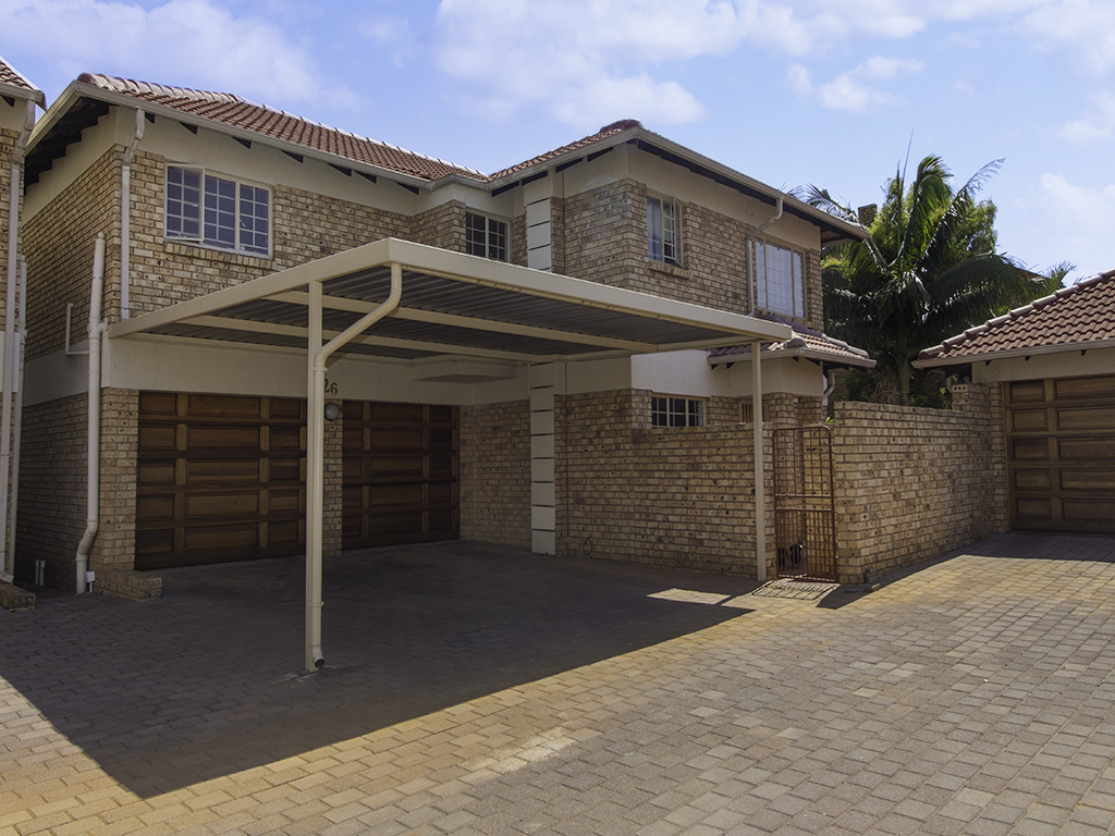 3 BedroomTownhouse For Sale In Sinoville