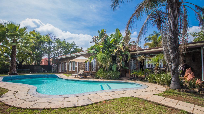 3 BedroomHouse For Sale In Sunward Park