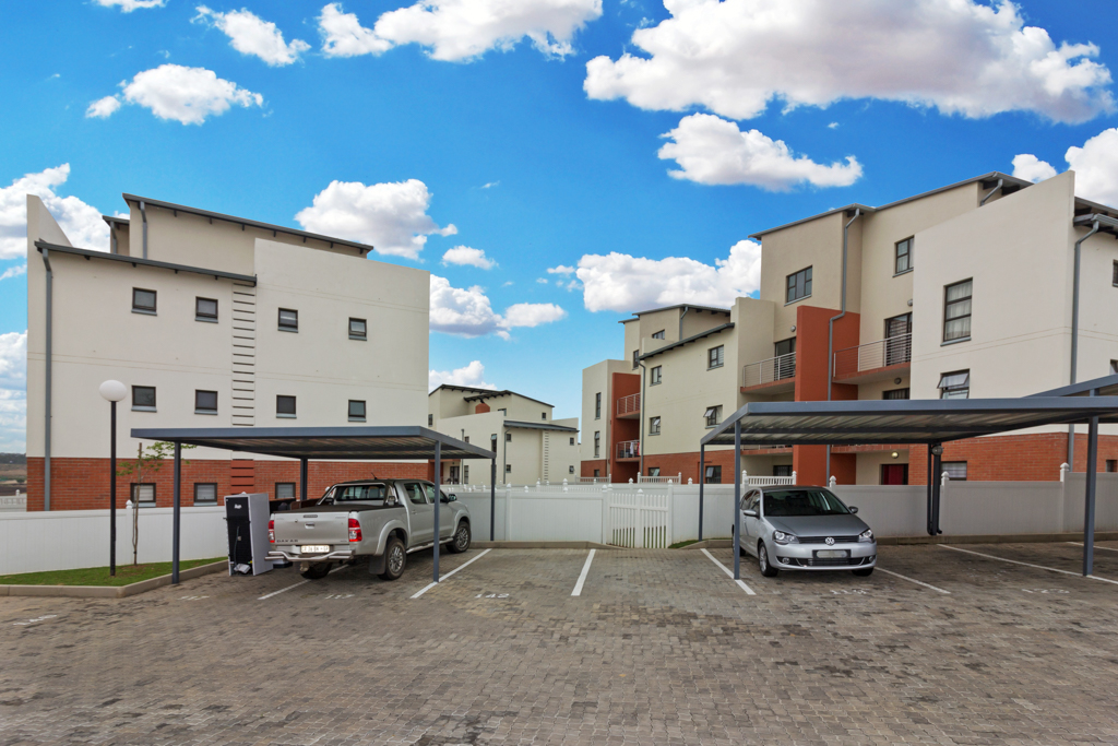 3 BedroomApartment For Sale In Barbeque Downs