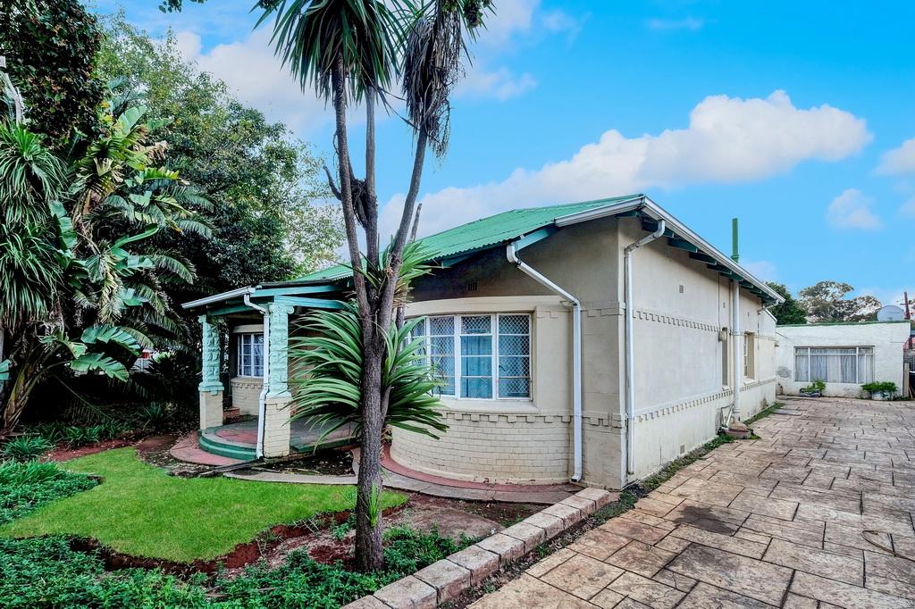 3 BedroomHouse For Sale In Brenthurst