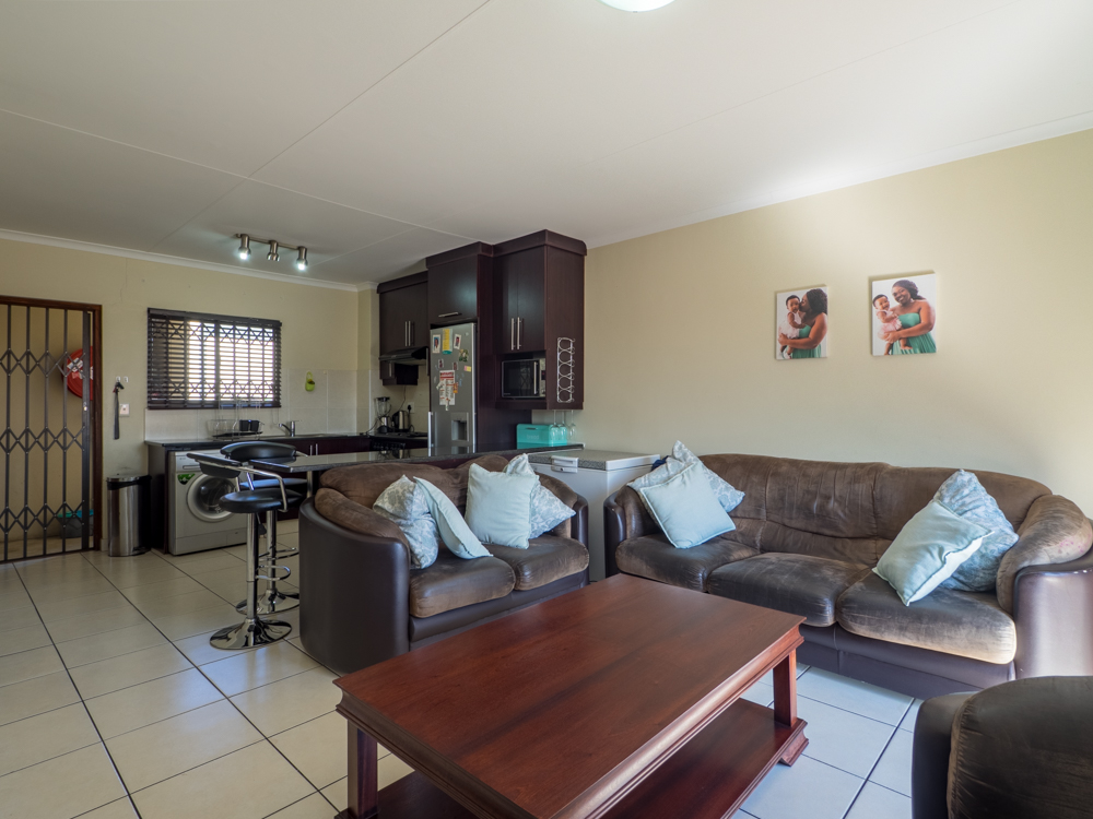 2 BedroomApartment For Sale In Sea View