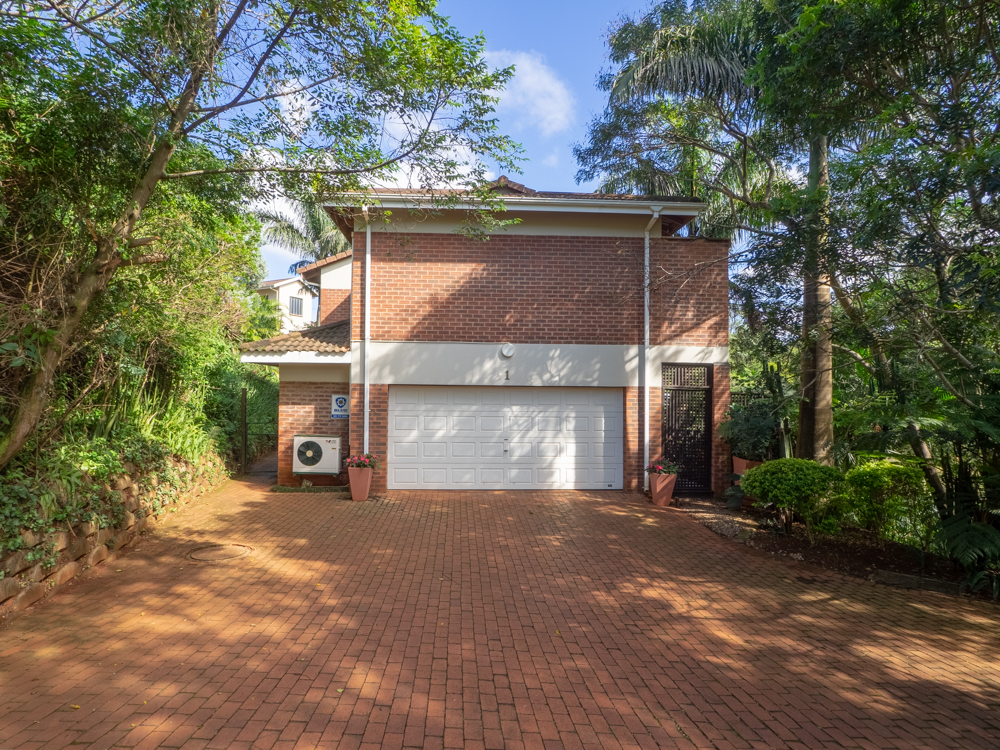 4 BedroomTownhouse For Sale In Kloof