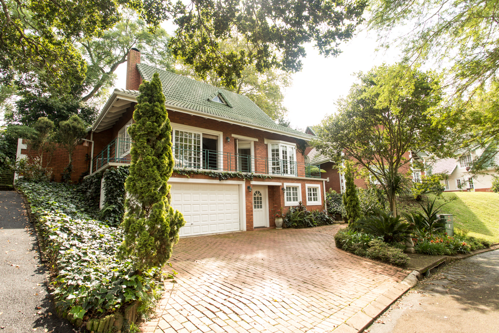3 BedroomHouse For Sale In Hillcrest