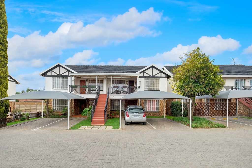 2 BedroomApartment For Sale In Beyers Park