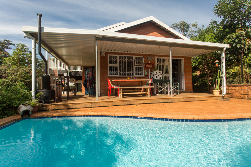 4 BedroomHouse For Sale In Kloof