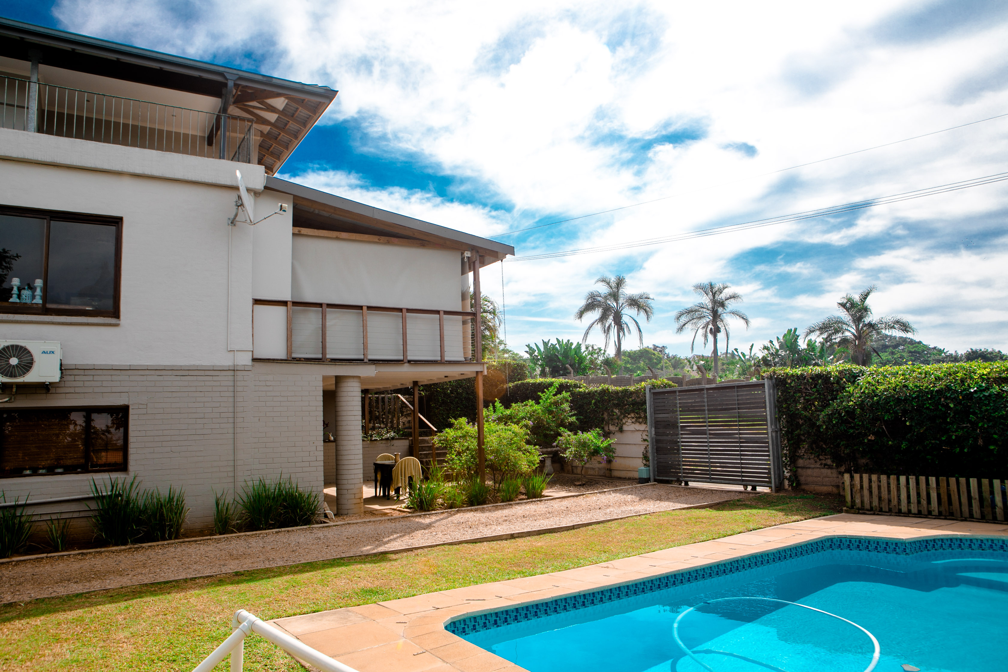 6 BedroomHouse For Sale In Durban North
