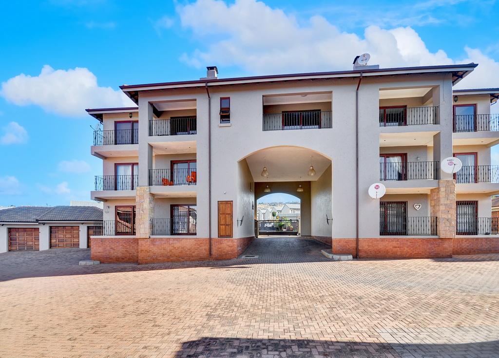 2 BedroomApartment For Sale In Sugar Bush Estate