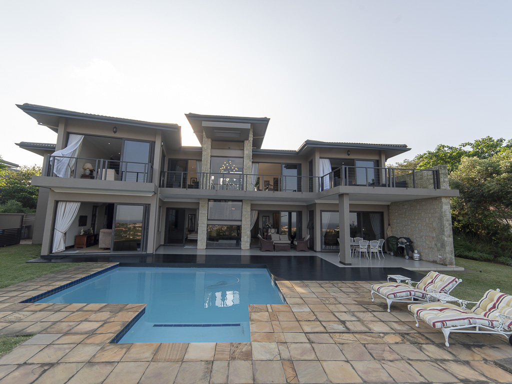 4 BedroomHouse For Sale In Brettenwood Coastal Estate