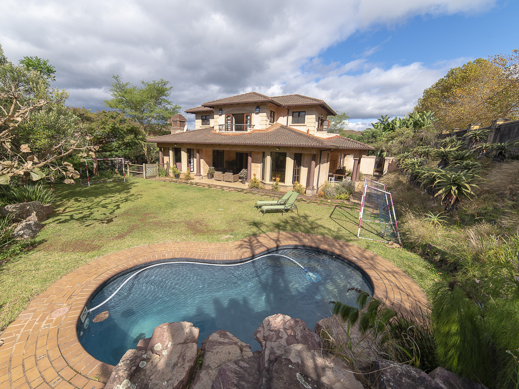 3 BedroomHouse For Sale In Plantations Estate