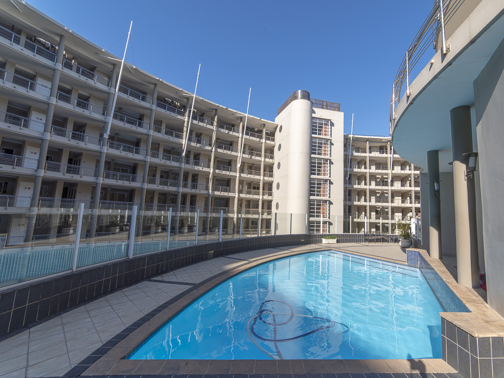 2 BedroomApartment For Sale In Point Waterfront