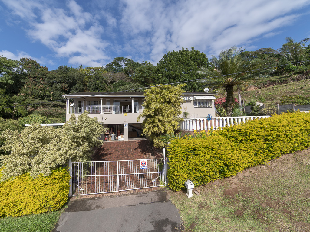 3 BedroomHouse For Sale In Escombe