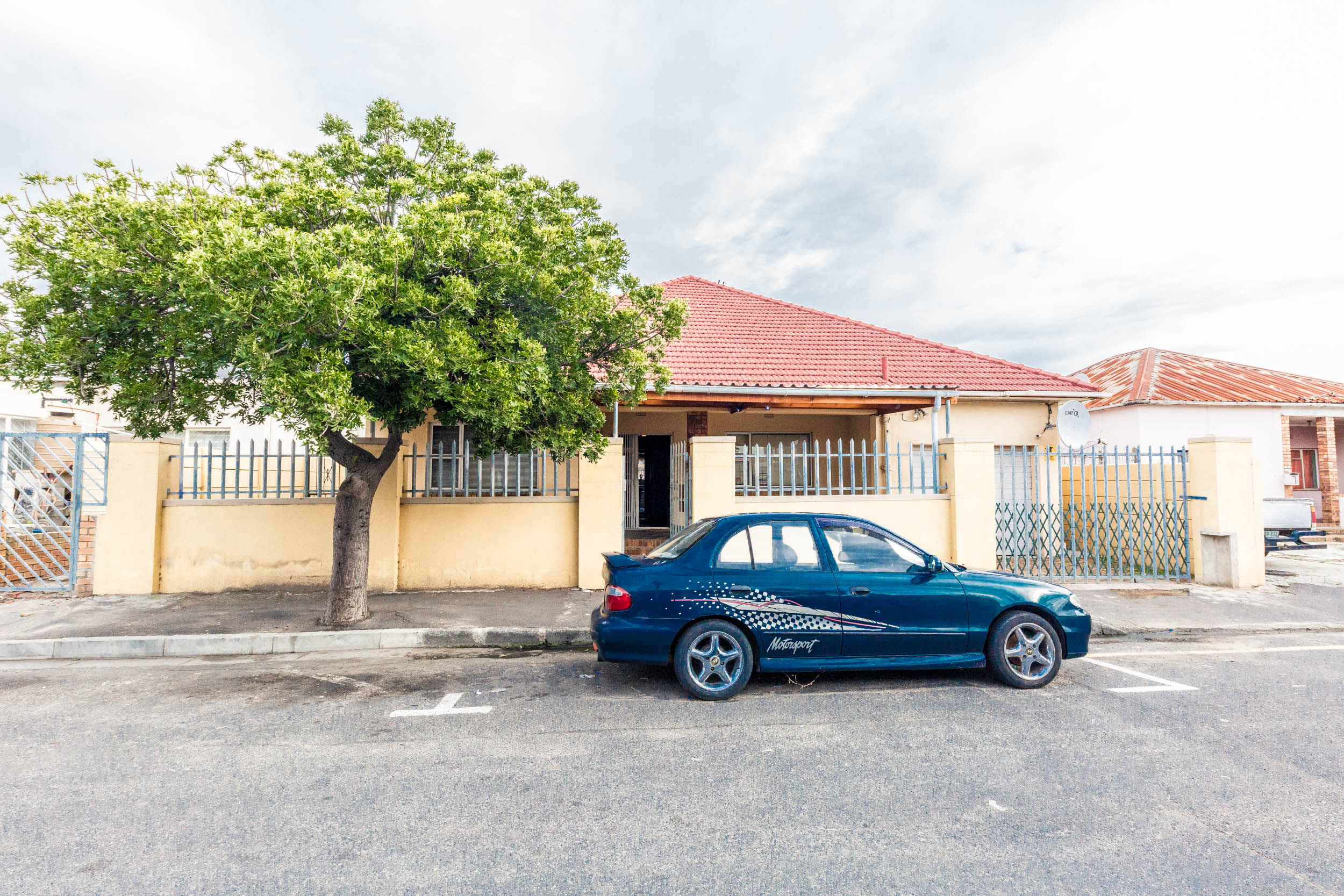 4 BedroomHouse For Sale In Townsend Estate