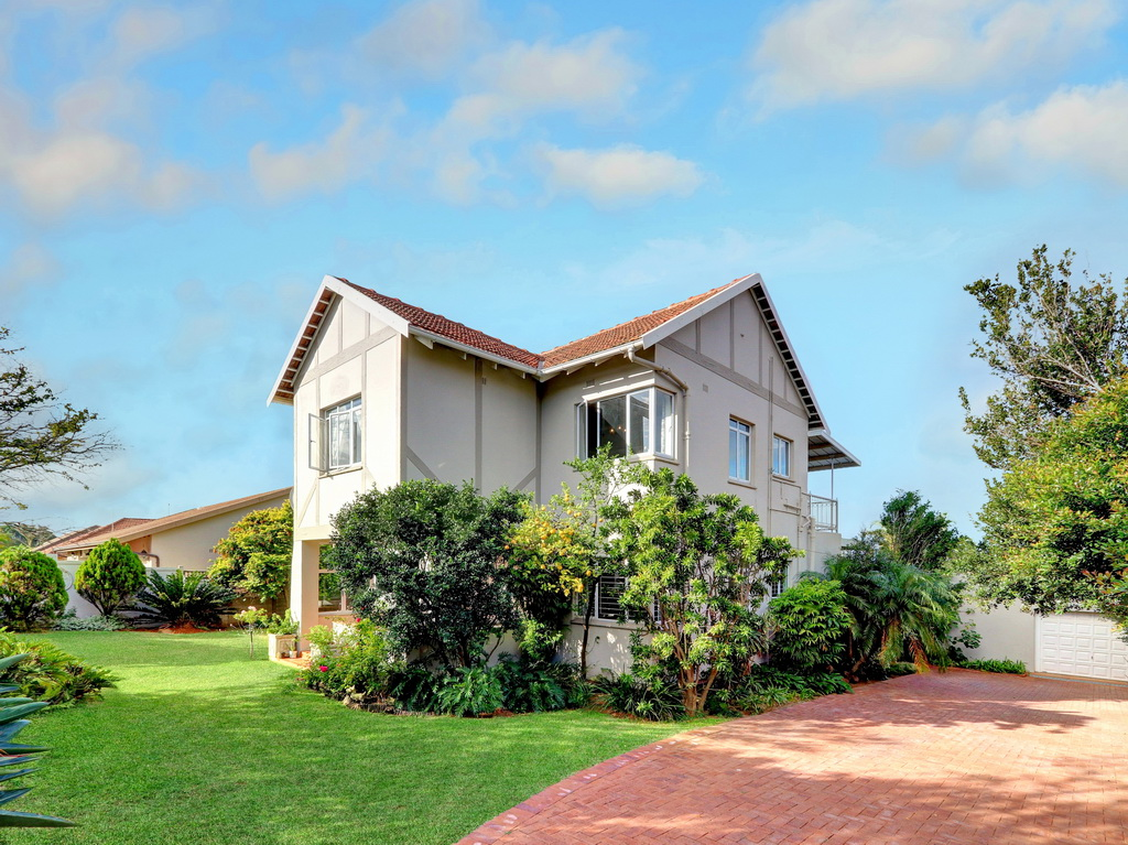 4 BedroomHouse For Sale In Durban North