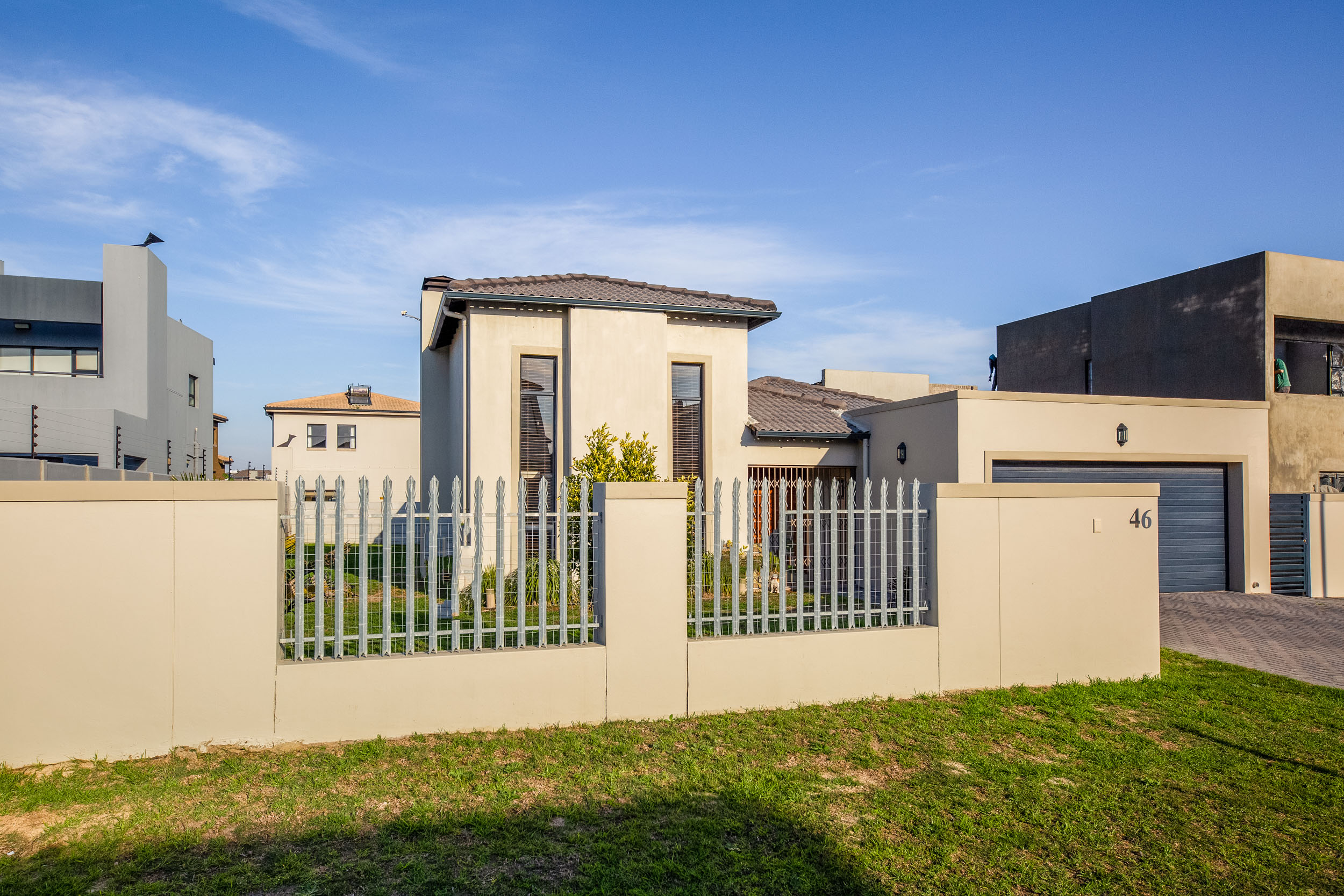 3 BedroomHouse For Sale In Parklands North