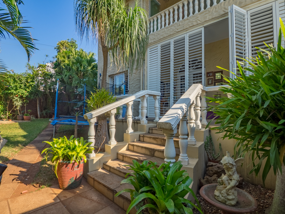 3 BedroomTownhouse For Sale In Musgrave
