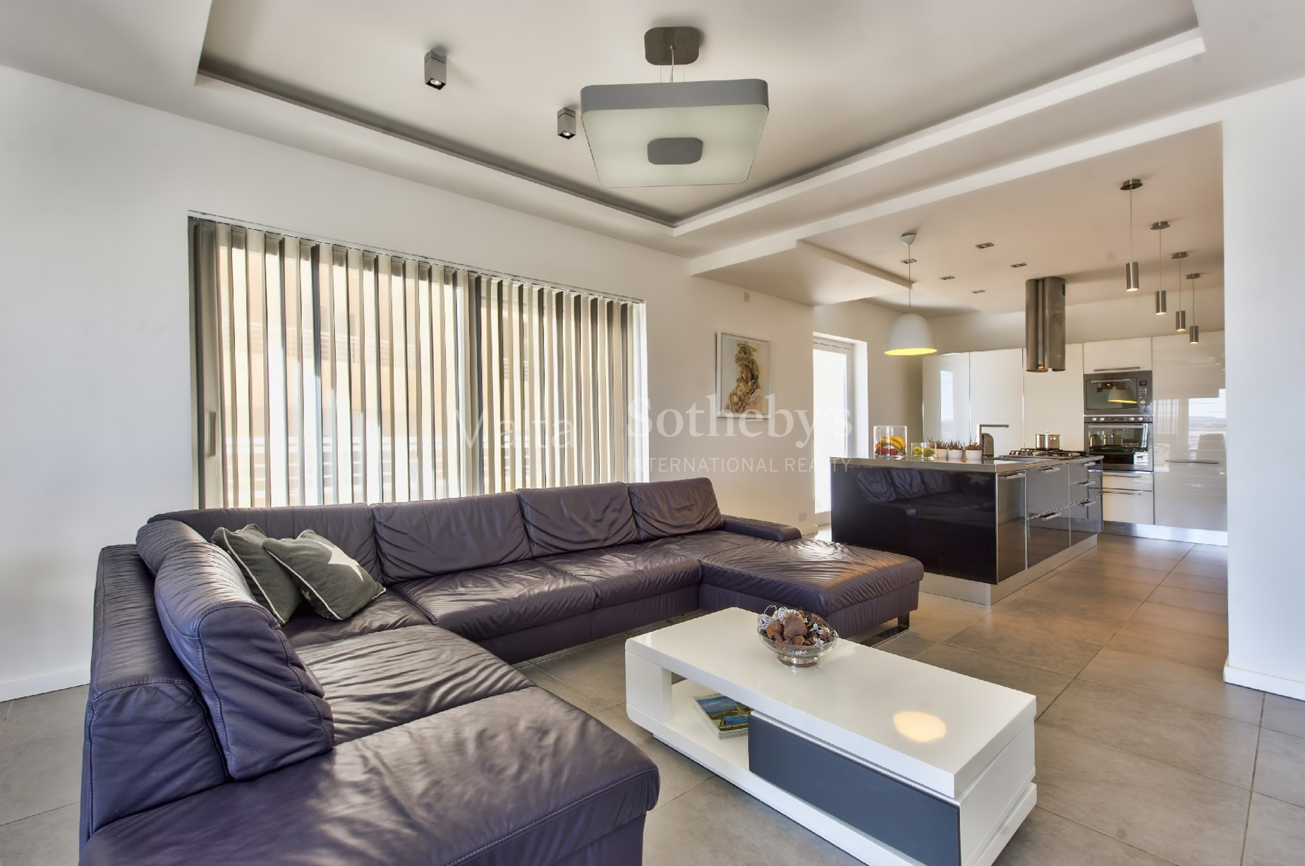 2 bed Apartment For Rent in Sliema, Sliema - thumb 5