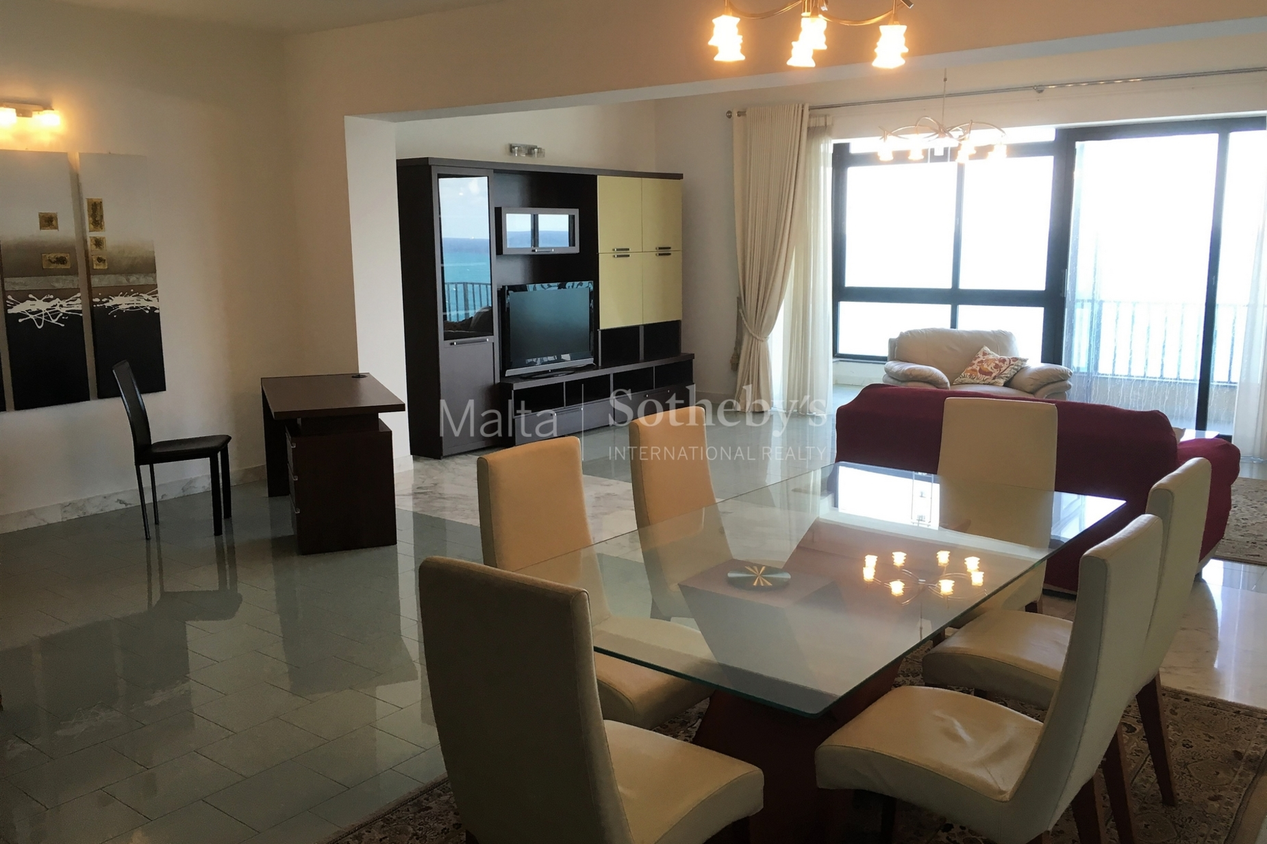 3 bed Apartment For Rent in Sliema, Sliema - thumb 15