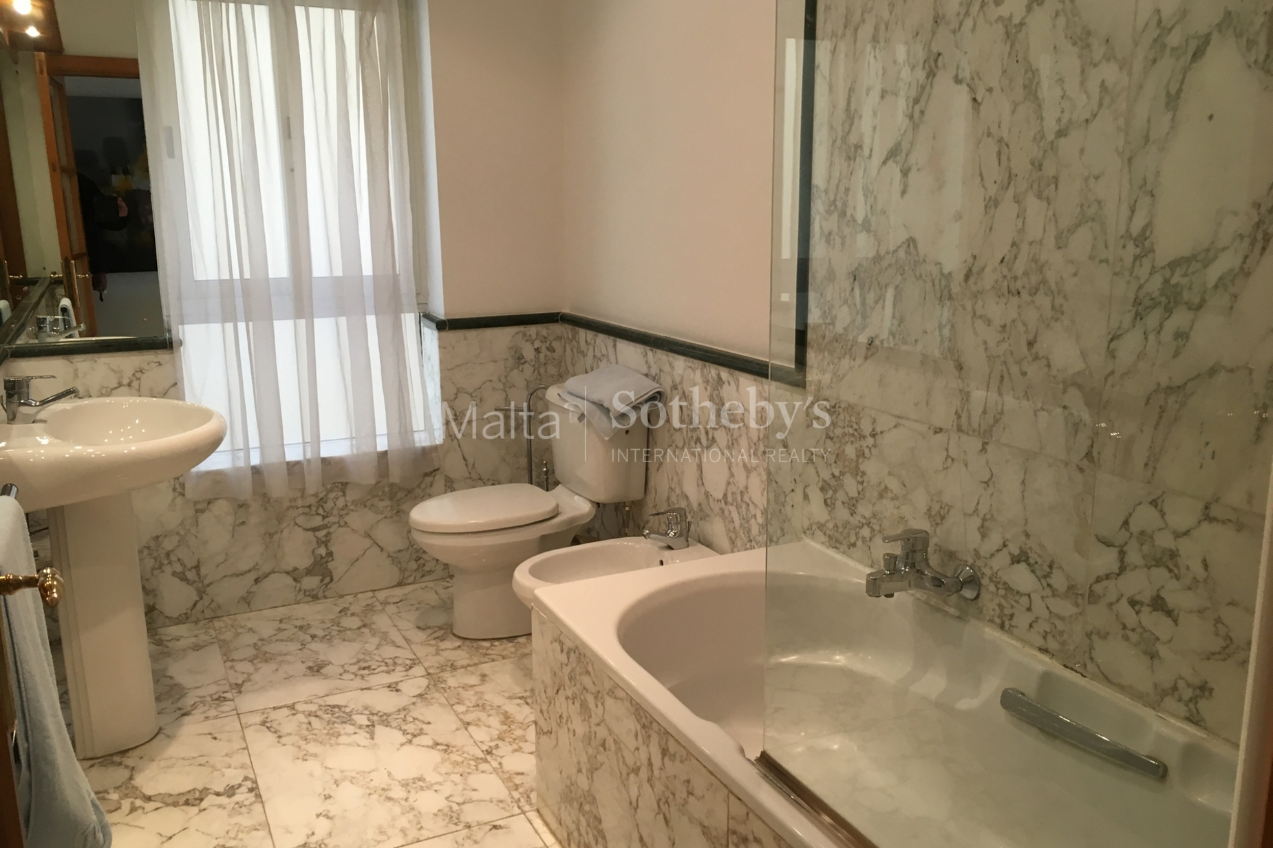 3 bed Apartment For Rent in Sliema, Sliema - thumb 13