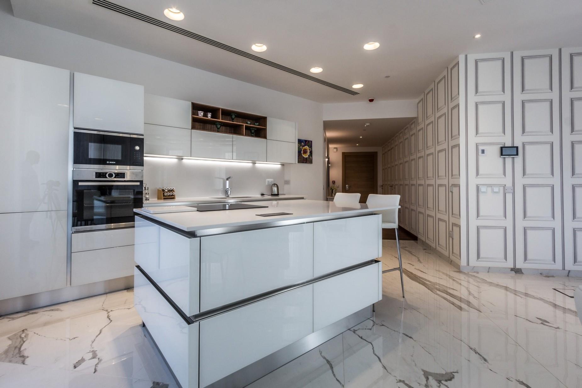 1 bed Apartment For Rent in Sliema, Sliema - thumb 5