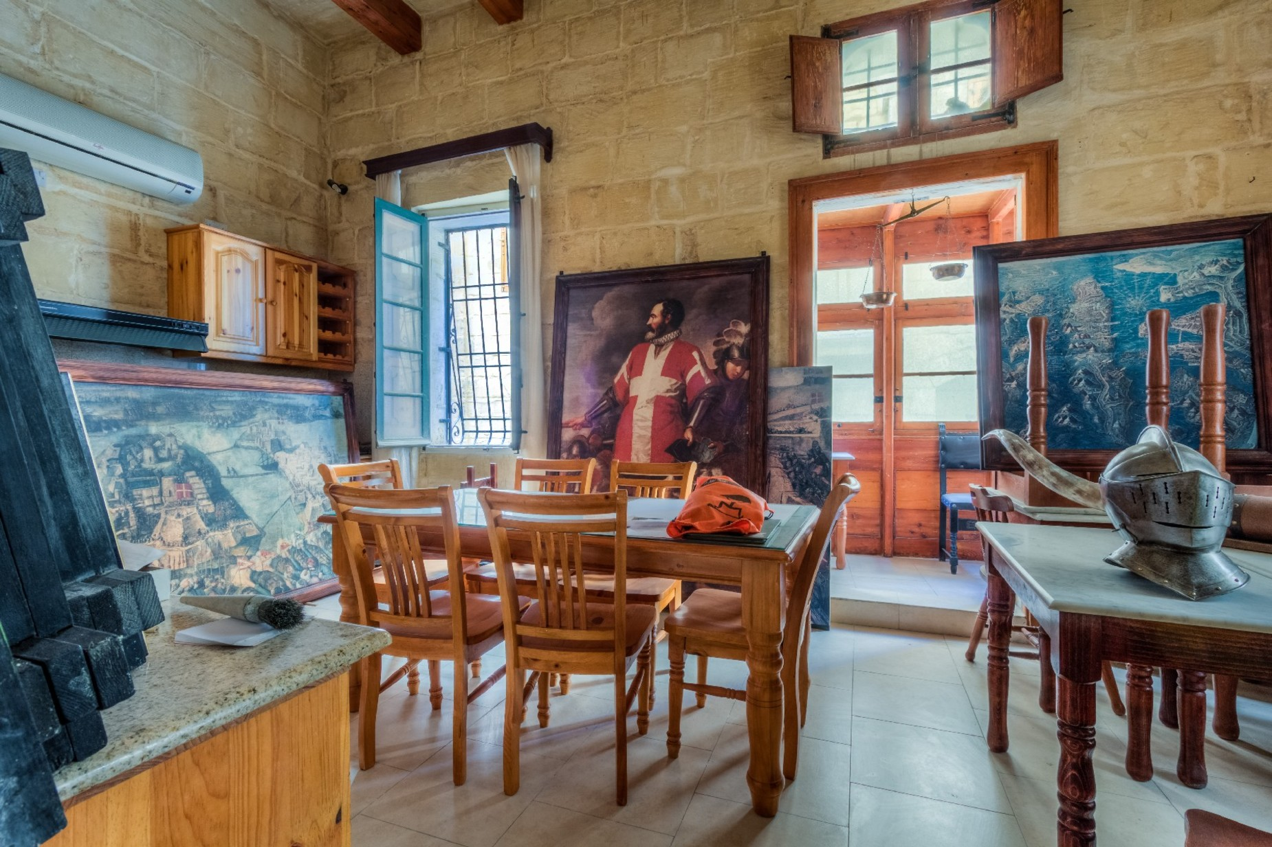 0 bed House of Character For Sale in Vittoriosa, Vittoriosa - thumb 5
