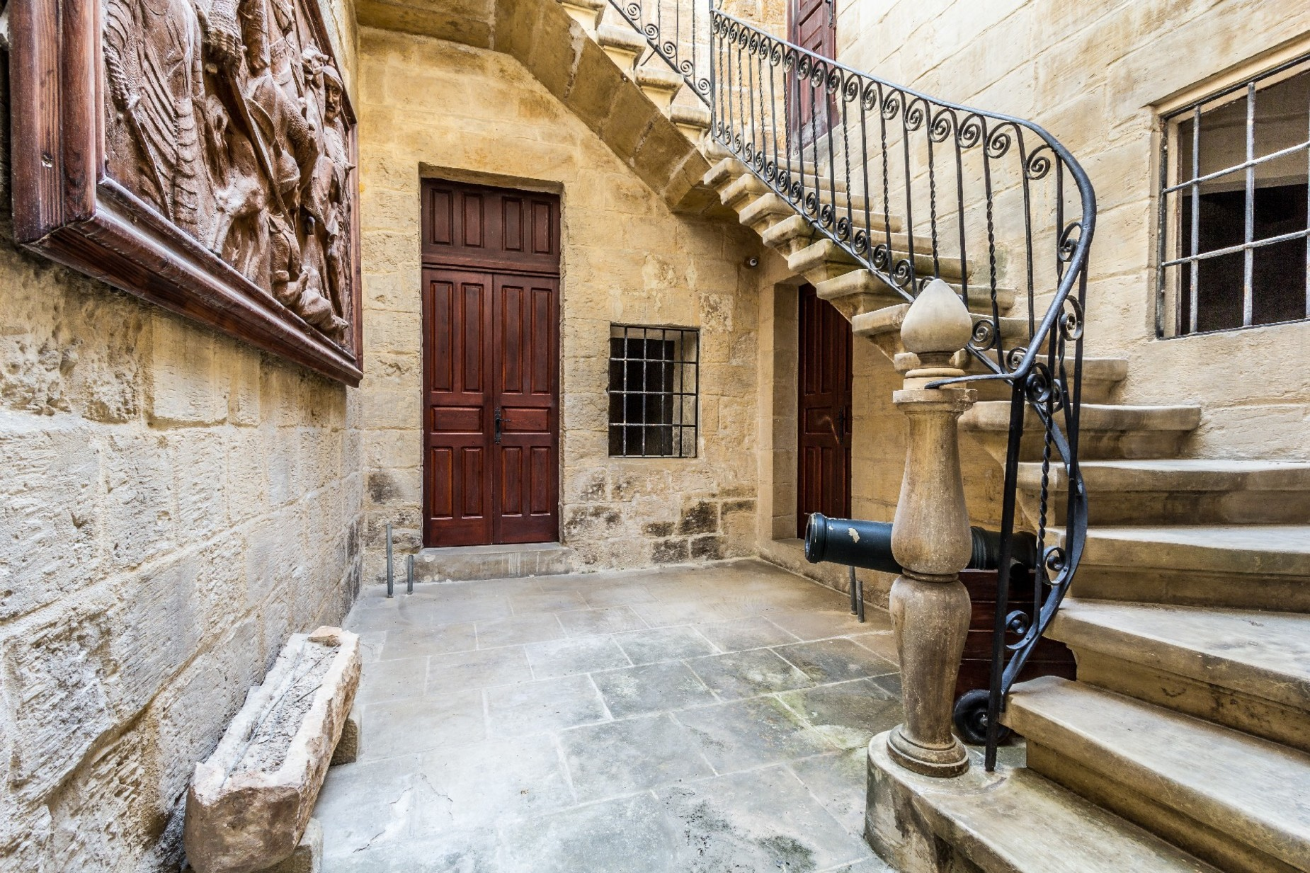 0 bed House of Character For Sale in Vittoriosa, Vittoriosa - thumb 2