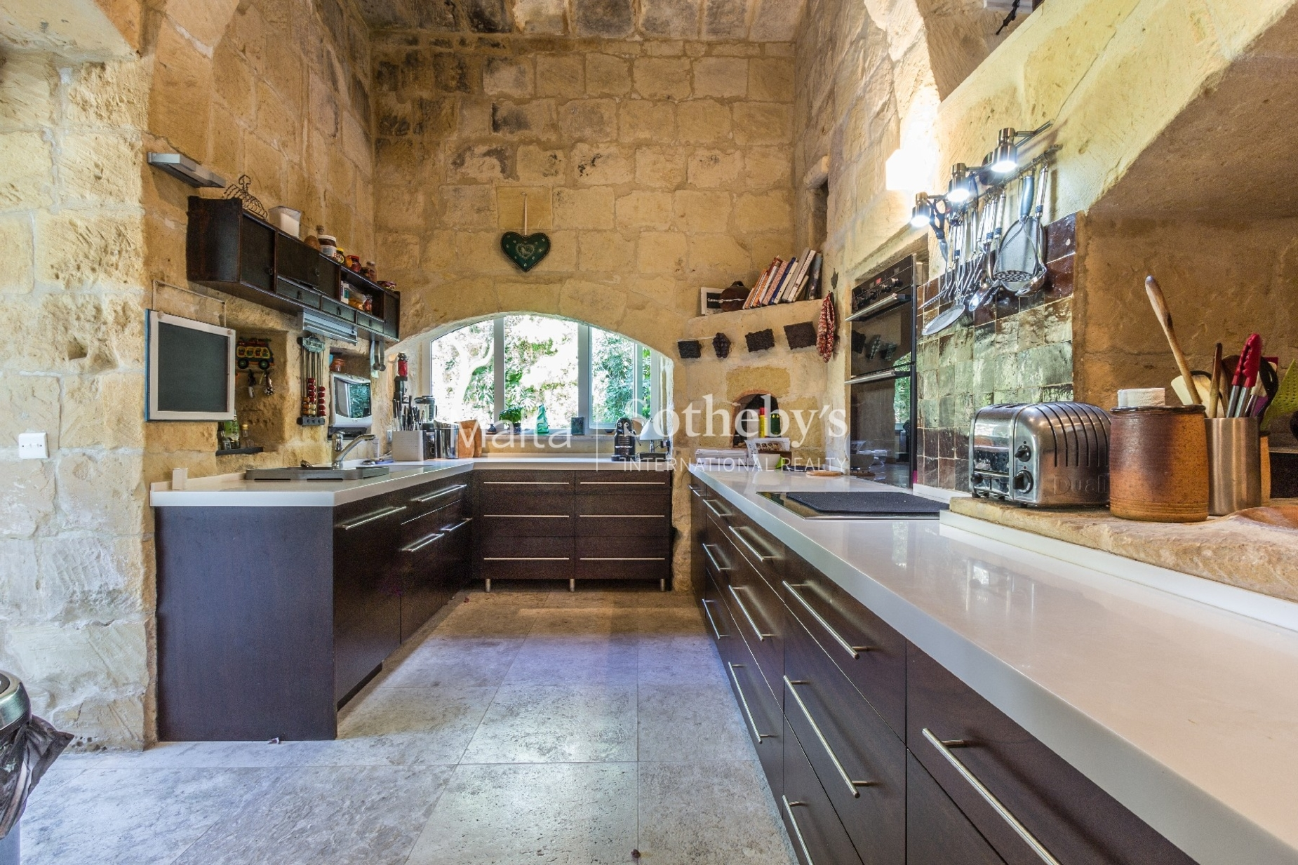 5 bed House of Character For Sale in Xewkija, Xewkija - thumb 8