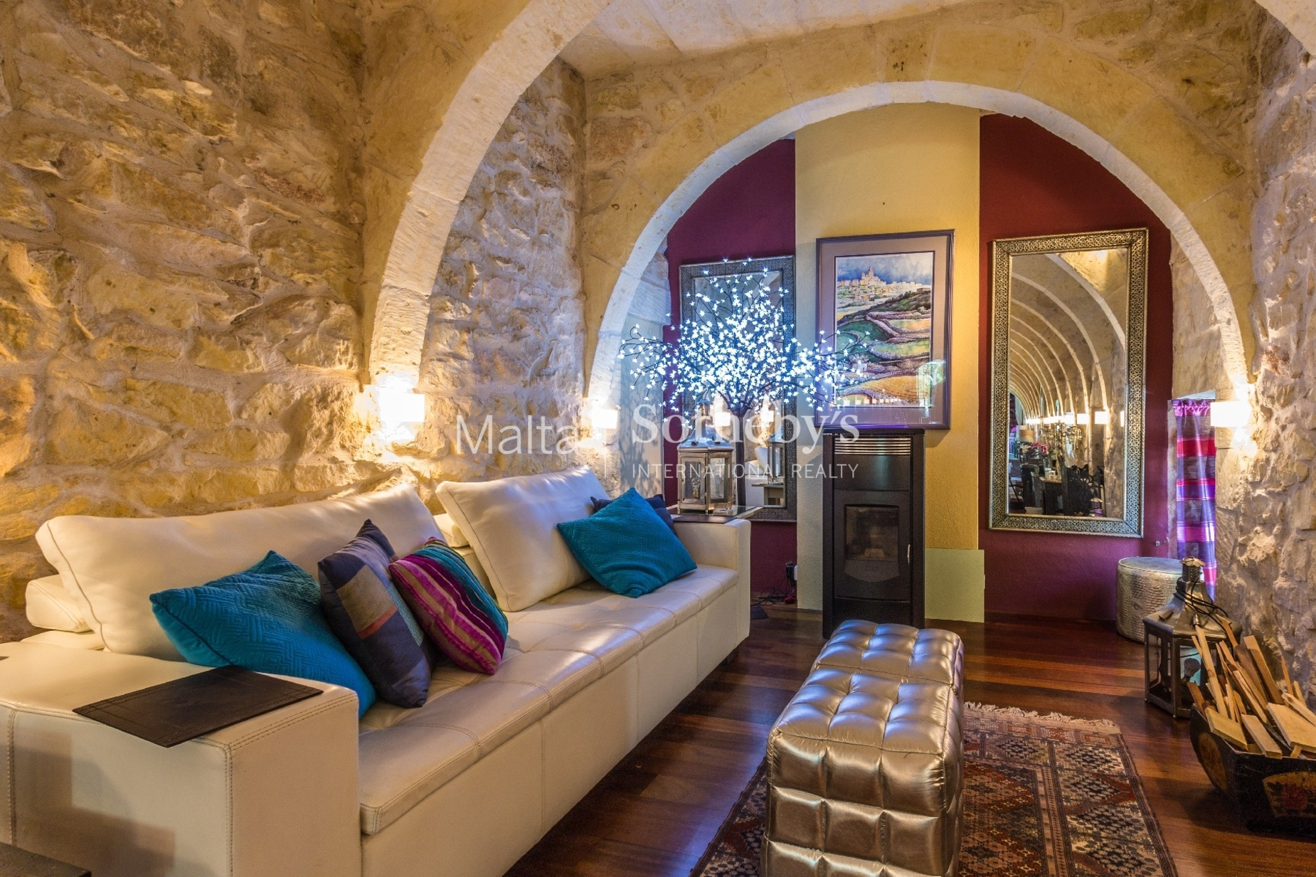 5 bed House of Character For Sale in Xewkija, Xewkija - thumb 5