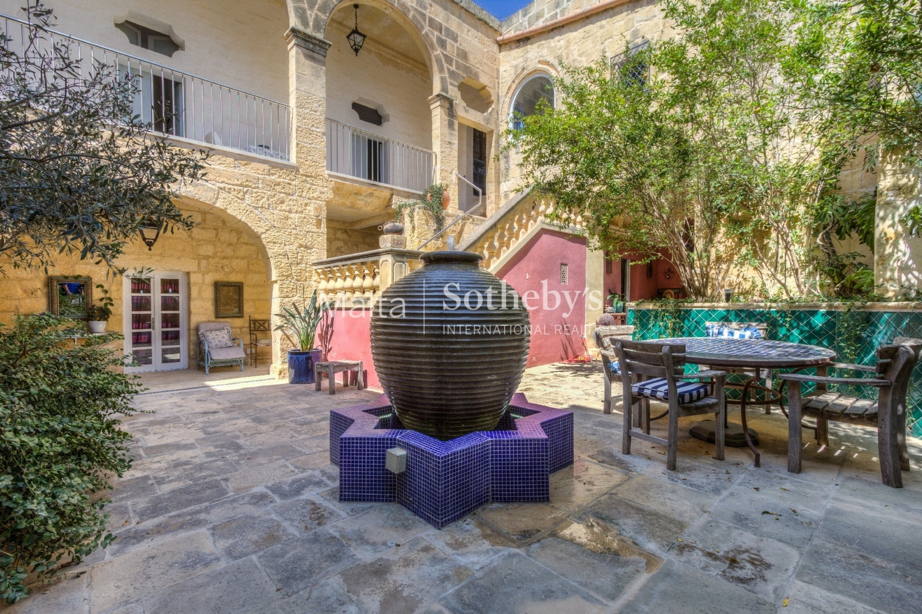 5 bed House of Character For Sale in Xewkija, Xewkija - thumb 14