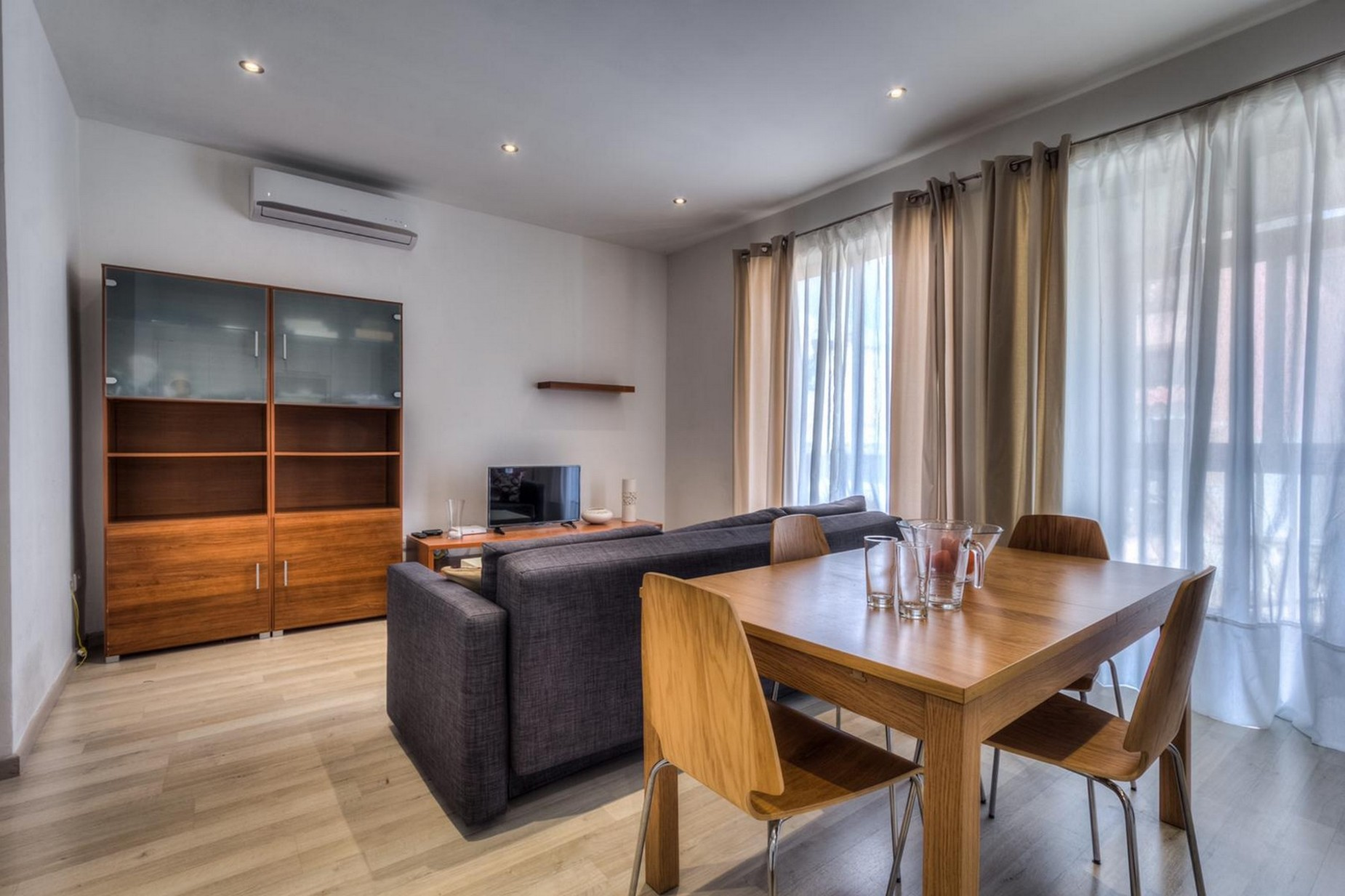 1 bed Apartment For Rent in Sliema, Sliema - thumb 7