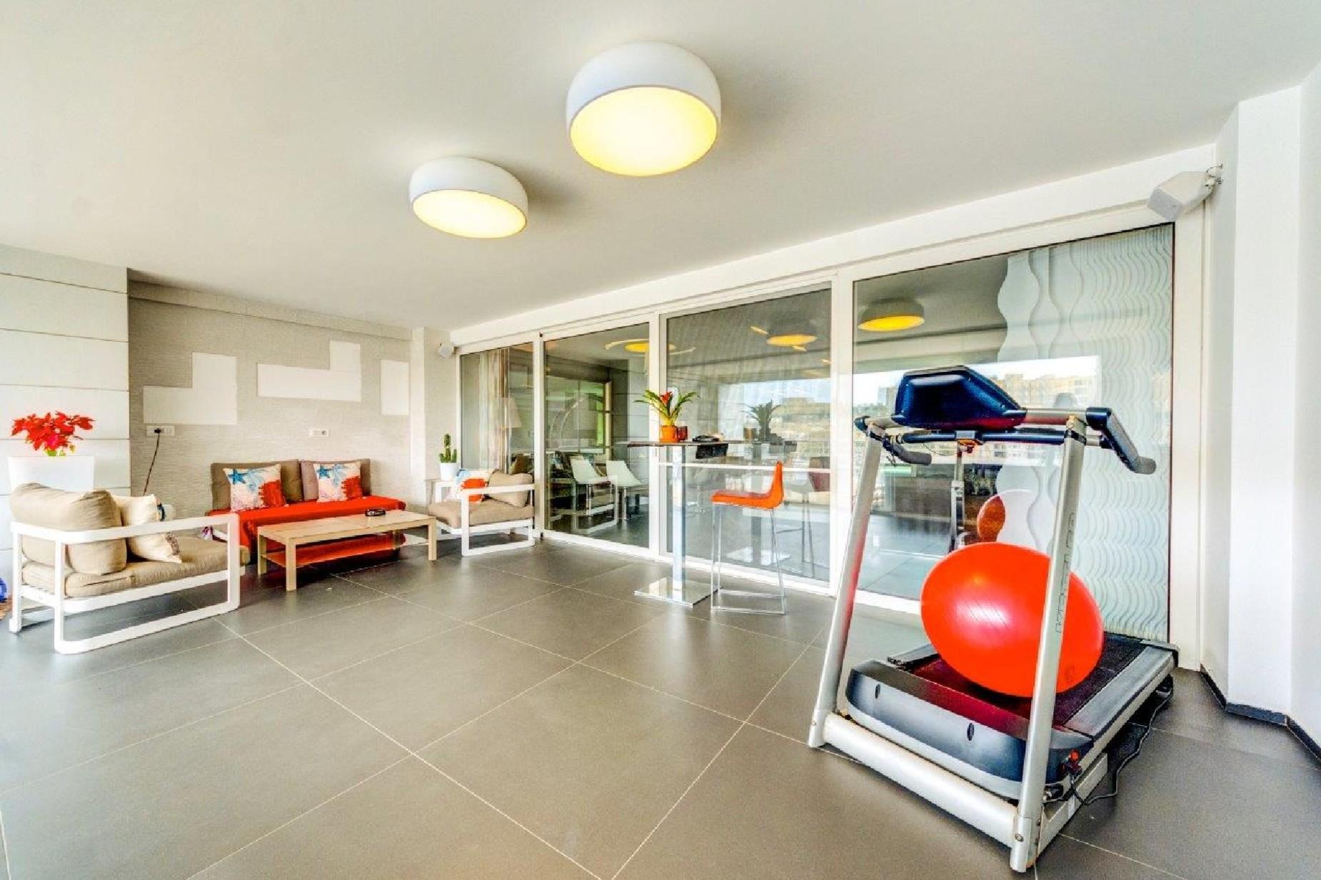 3 bed Apartment For Sale in Ta' Xbiex, Ta' Xbiex - thumb 2